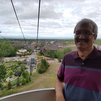 Photo taken at Blue Mountain resort by Zeynal A. on 8/15/2016