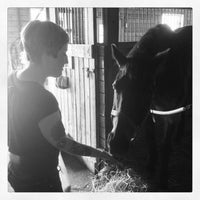 Photo taken at Ryerss Farm for Aged Equines by Matthew John M. on 4/30/2013