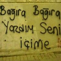 Photo taken at Ciran Kafe by Özlem G. on 4/30/2016