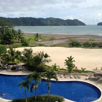 Photo taken at Los Sueños Resort - Stay In Costa Rica by Jeff B. on 9/29/2013