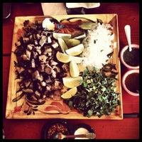 Tortilleria Nixtamal Food Network