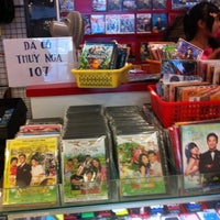Photo taken at Cd Shop Lotte Mart by Ree T. on 3/17/2013