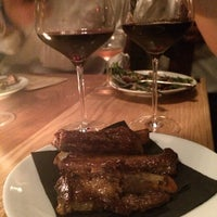 Photo taken at Red Apron Butchery by Carleigh S. on 6/11/2014