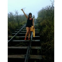 Photo taken at Kokohead rail trail by Lala on 8/10/2013