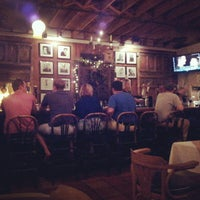 Photo taken at Mad Dogs And Englishmen by Yinle X. on 12/21/2012