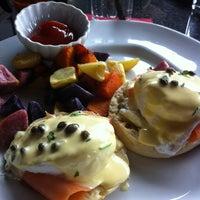 Photo taken at Desert Rose Restaurant by Jaff T. on 3/31/2013