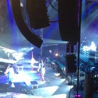 Photo taken at Spokane Veterans Memorial Arena by ronald s. on 10/24/2013