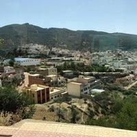 Photo taken at Moulay Idriss by Nobunari O. on 9/17/2018