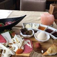 Photo taken at Cemre Bar & Restaurant by Abidin A. on 11/29/2016