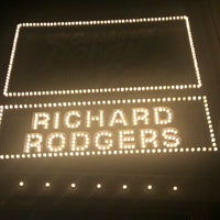 Photo taken at Porgy & Bess on Broadway by Novelette P. on 9/19/2012