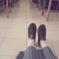 Photo taken at XI IPS 1 SMA Negeri 1 Porong Sidoarjo by Dian Rahmatul Laili on 11/27/2013