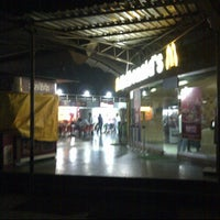 Photo taken at Expressway Food Mall by Shajeeb P. on 10/19/2012