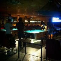 Photo taken at Gran Match by Felipe M. on 9/2/2014
