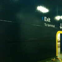 Photo taken at Bluebridge Ferry - Santa Regina by Bluebridge Cook Strait Ferry on 10/14/2013