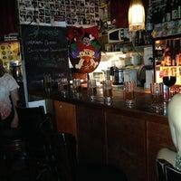 Photo taken at Sake Bar Satsko by Troy S. on 7/7/2013