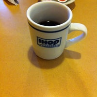 Photo taken at IHOP by Hani S. on 3/3/2014