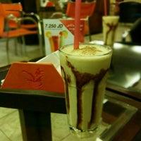 Photo taken at Chocoholic Cafe by Majeed G. on 11/1/2015