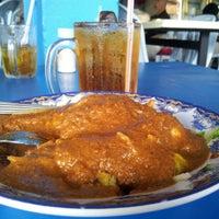 Photo taken at Restoran Vargina, Bandar Baru Sentul by Murniwati C. on 1/21/2013