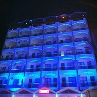 5/26/2017 tarihinde Fatoş Ekiz D.ziyaretçi tarafından Grand Hermes Hotel'de çekilen fotoğraf