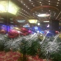 รูปภาพถ่ายที่ Grand Pasha Casino โดย Celal B. เมื่อ 12/21/2013
