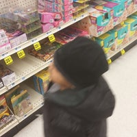 Photo taken at Rite Aid by Justin R. on 12/1/2013