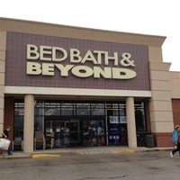 Photo taken at Bed Bath & Beyond by George C. on 5/5/2013