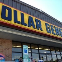 Photo taken at Dollar General by George C. on 7/28/2013