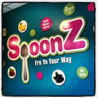 Photo taken at Spoonz by Rob M. on 5/11/2013