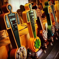 Photo taken at People's Brewing Company by Rob M. on 7/15/2013