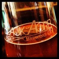 Das Foto wurde bei Black Acre Brewing Co. von Rob M. am 9/23/2013 aufgenommen