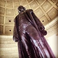 Photo prise au Thomas Jefferson Memorial par Rob M. le7/6/2013