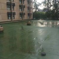 Photo taken at Sheraton Lagos Hotel by GinJilly on 5/8/2013