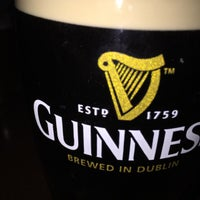 Photo taken at The Old Triangle Irish Alehouse by Kevin P. on 3/14/2015
