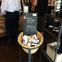 Photo taken at Starbucks by al b. on 8/31/2014