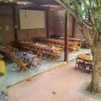 Photo taken at Casa do Espeto by Ana T. on 3/23/2013