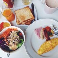 รูปภาพถ่ายที่ Cafe D' Tists โดย Thorung T. เมื่อ 2/2/2014