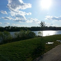Photo taken at Falls Township Park by Curtis P. on 5/13/2013