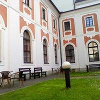 Photo taken at HOTEL GUSTAV MAHLER by Lukáš P. on 6/16/2013