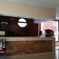 Foto tomada en Hotel Arbeyal*** por Noelia S. el 1/28/2013