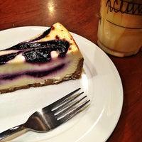 Photo taken at Starbucks by Ksenia V. on 3/9/2013