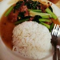 Photo taken at Little Angel Cafe by Elsa E. on 11/8/2012