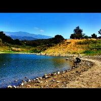 Photo taken at Lake Casitas by Juliet V. on 5/26/2013