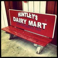 Photo taken at Dairy Mart by Brian O. on 12/14/2012