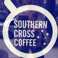 Photo taken at Southern Cross Coffee by Deena B. on 4/24/2017