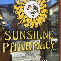 Photo taken at Sunshine Pharmacy by Deena B. on 1/31/2017