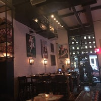 Photo taken at Forno Rosso by Deena B. on 3/28/2017