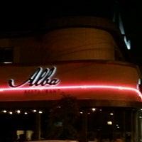 Photo taken at Alba Restaurant by Dan R. on 9/8/2013