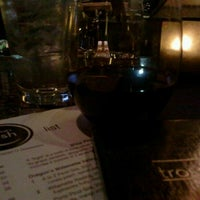 Photo taken at Trostel's Dish by Dan R. on 12/2/2012