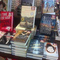 Photo taken at Barnes & Noble by Thomas C. on 3/4/2013