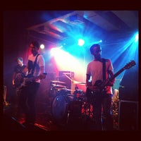 Photo taken at Scala by Magda W. on 10/10/2012